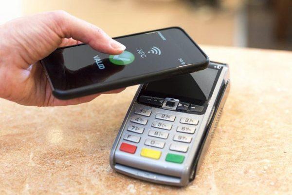 Как платить телефоном вместо карты на андроид