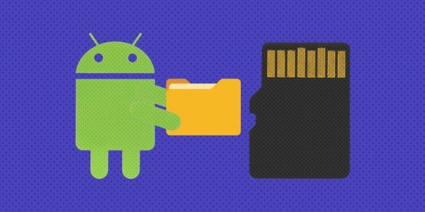 Как переместить приложения на SD карту в Xiaomi